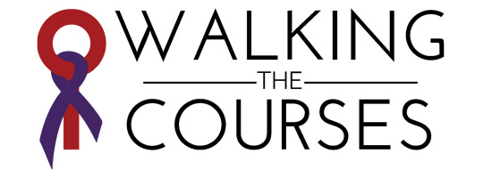 Support Walking The Courses